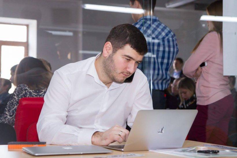 Павел Кравченко: 99% ICO не предоставят реально работающего продукта