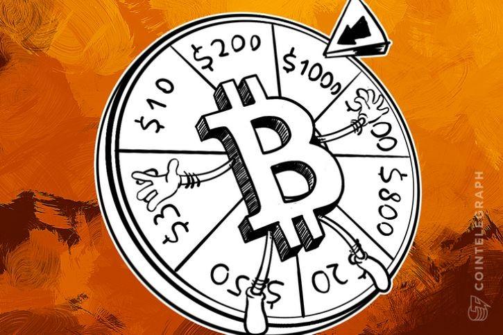 Прогноз курса биткоина на 2016 год… Bitcoin Forum