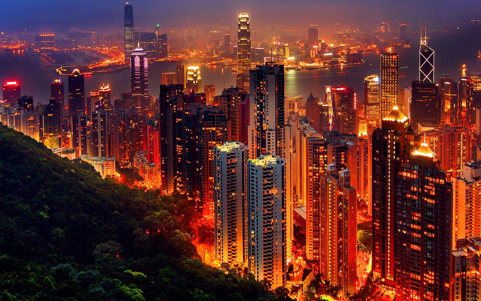 Гонконг может приравнять токены выпущенные на ICO к ценным бумагам