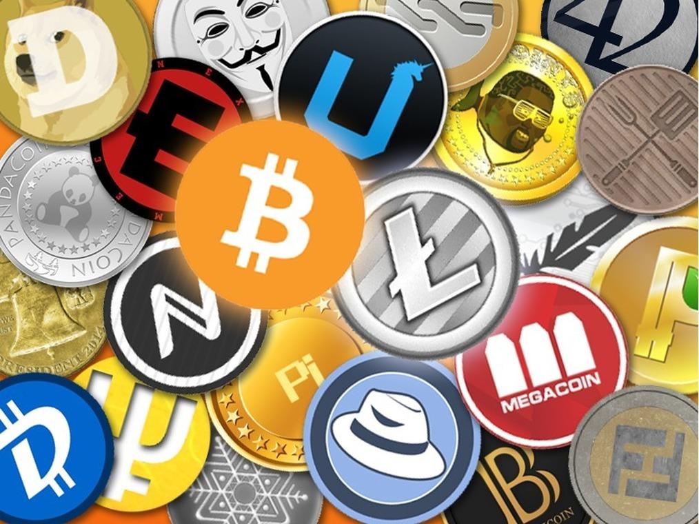 7 лучших криптовалют для инвестирования