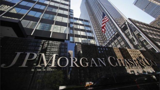 Экс-трейдер JPMorgan: взлет биткоина только начинается