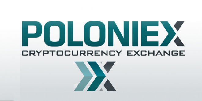 Poloniex попала под атаку хакеров
