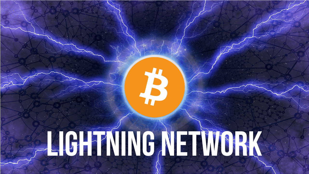 Technolanch:Polonex,lightning network