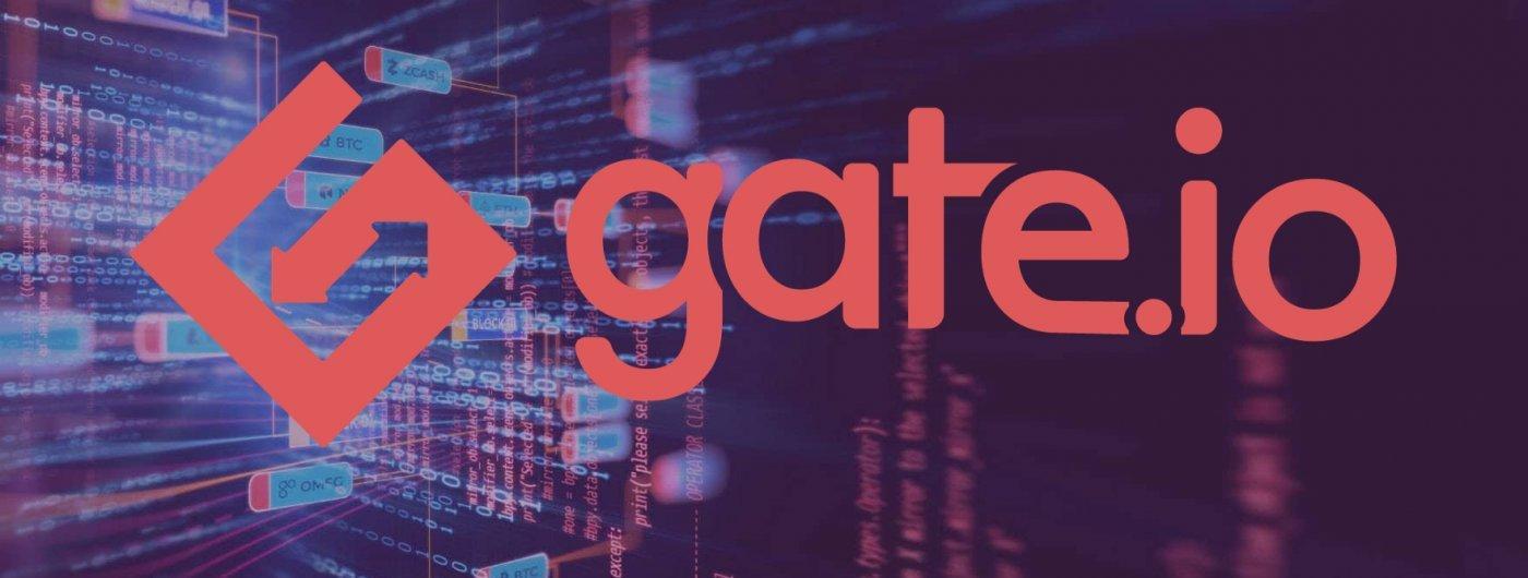 Gate.io анонсировала  IEO -проект  на своей площадке