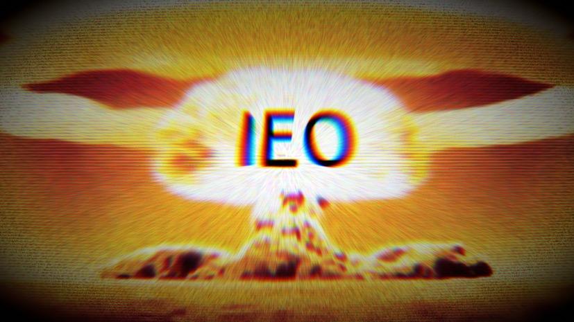 Первые  IEO на биржах: Bittrex, Binance и KuCoin, что будет дальше ?