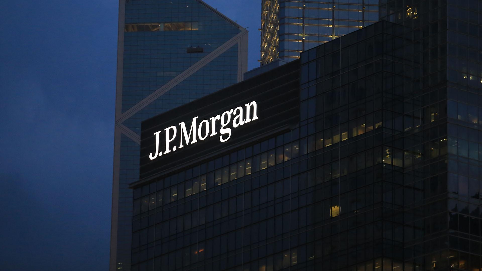 Справедливая цена биткоина от JPMorgan