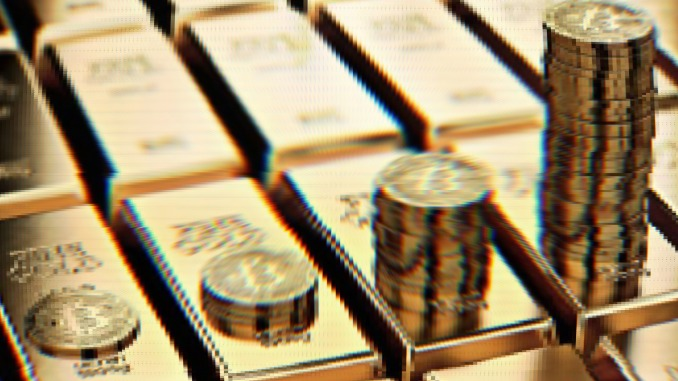 Аарон Браун: bitcoin будет стоить $ 400 000