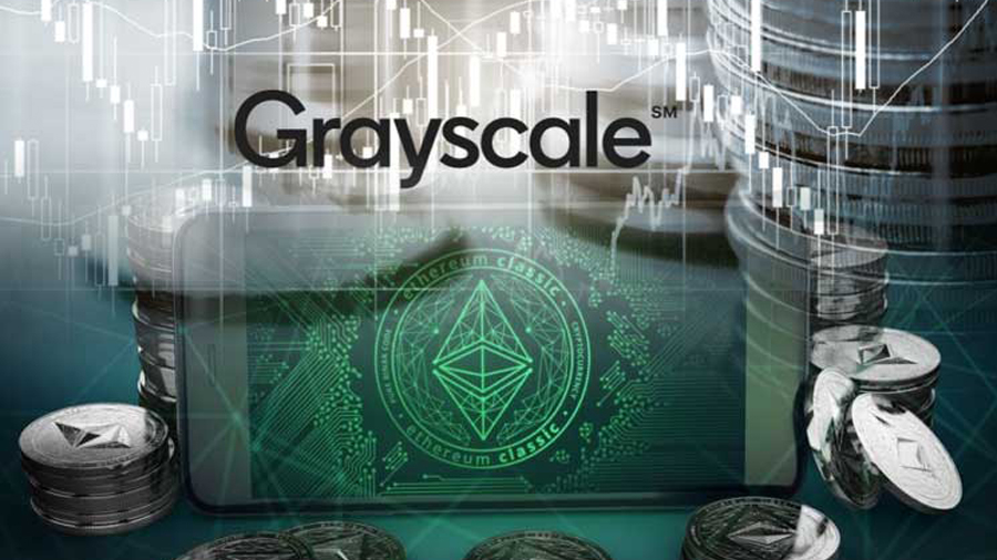 Капитал фондов Grayscale достиг во втором квартале 2019 года $2.7 млрд