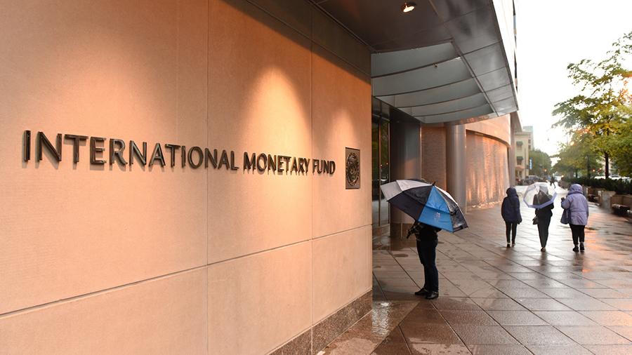 МВФ: «электронные деньги и стейблкоины могут превзойти традиционные деньги»