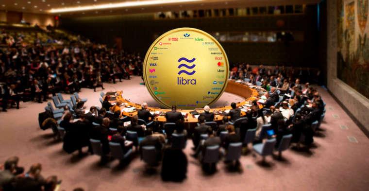 Регуляторы всех стран кошмарят Libra