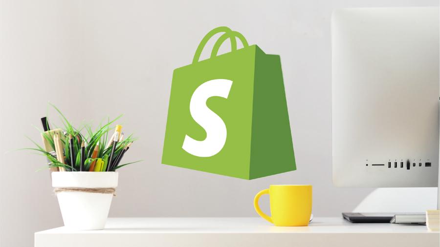Shopify токенизирует товары