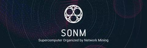 Блокчейн-стартап SONM привлек через ICO $42 млн