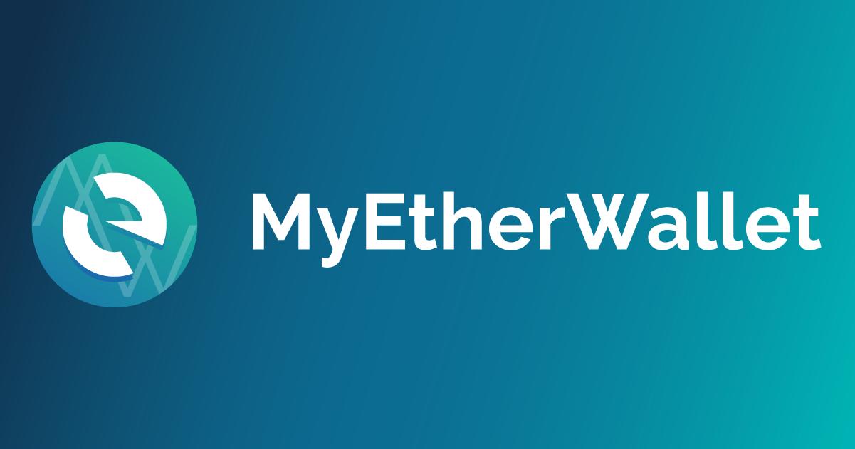 Эфириум кошелёк MyEtherWallet: Осторожно, фишинг!