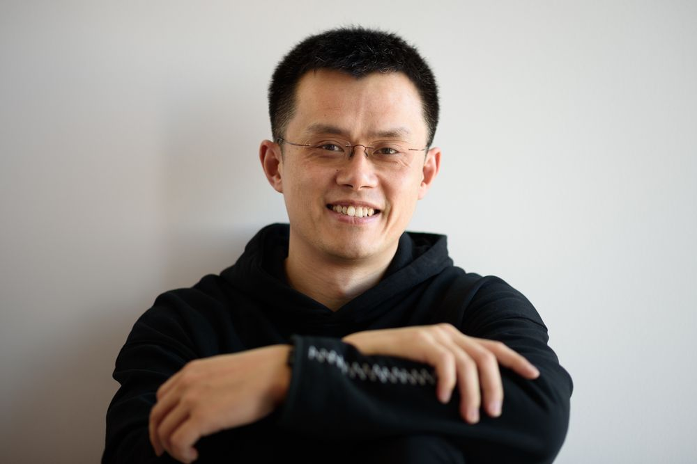 Six Questions for Binance's CEO on Initial Exchange Offerings