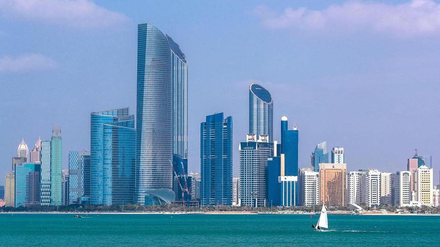 Абу-Даби разместит кадастр недвижимости на блокчейне SmartHub