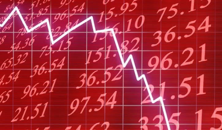 Китайский вирус обрушил стоимость российских акций на $7,7 млрд за сутки