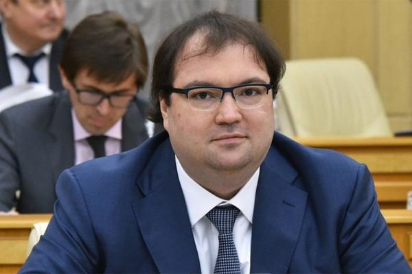 Министр связи  Максут Шадаев предложил дать силовикам доступ к данным россиян