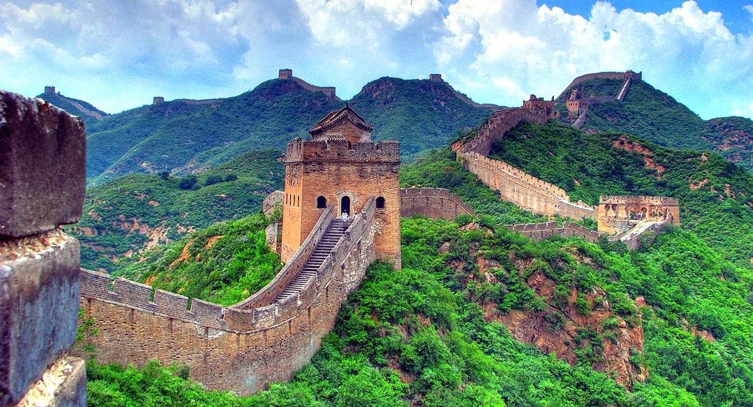 Официально вступил в силу с 1 января 2020 года в КНР законопроект о криптографии