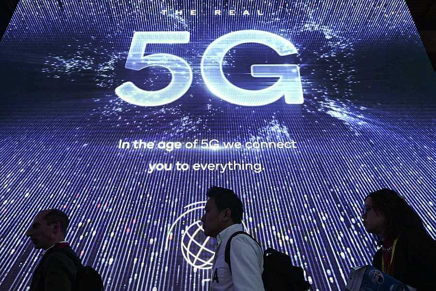 В Китае готовится революция 5G-технологий