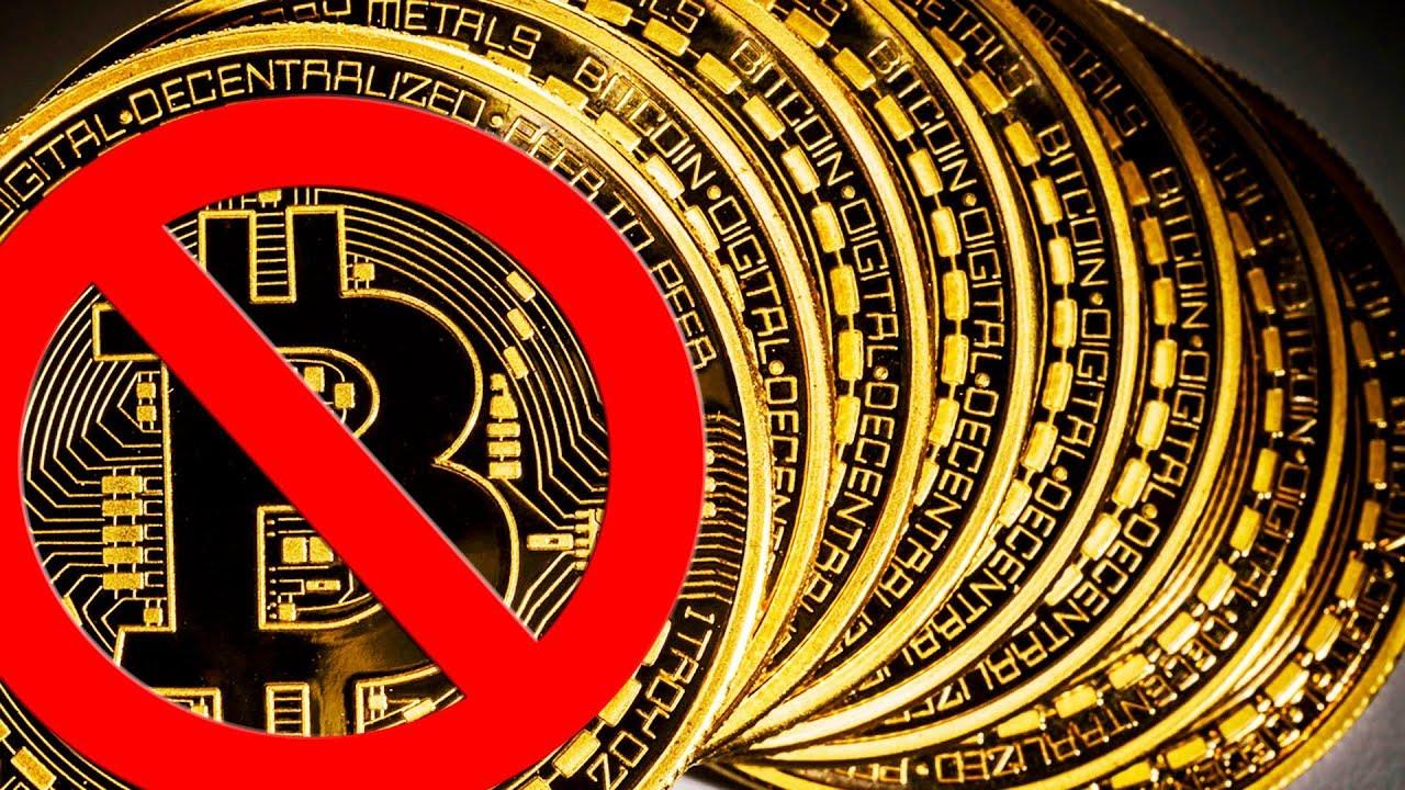 Россия заблокировала  LocalBitcoins