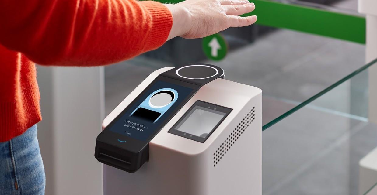 Amazon скупает биометрию пользователей по 10 долларов